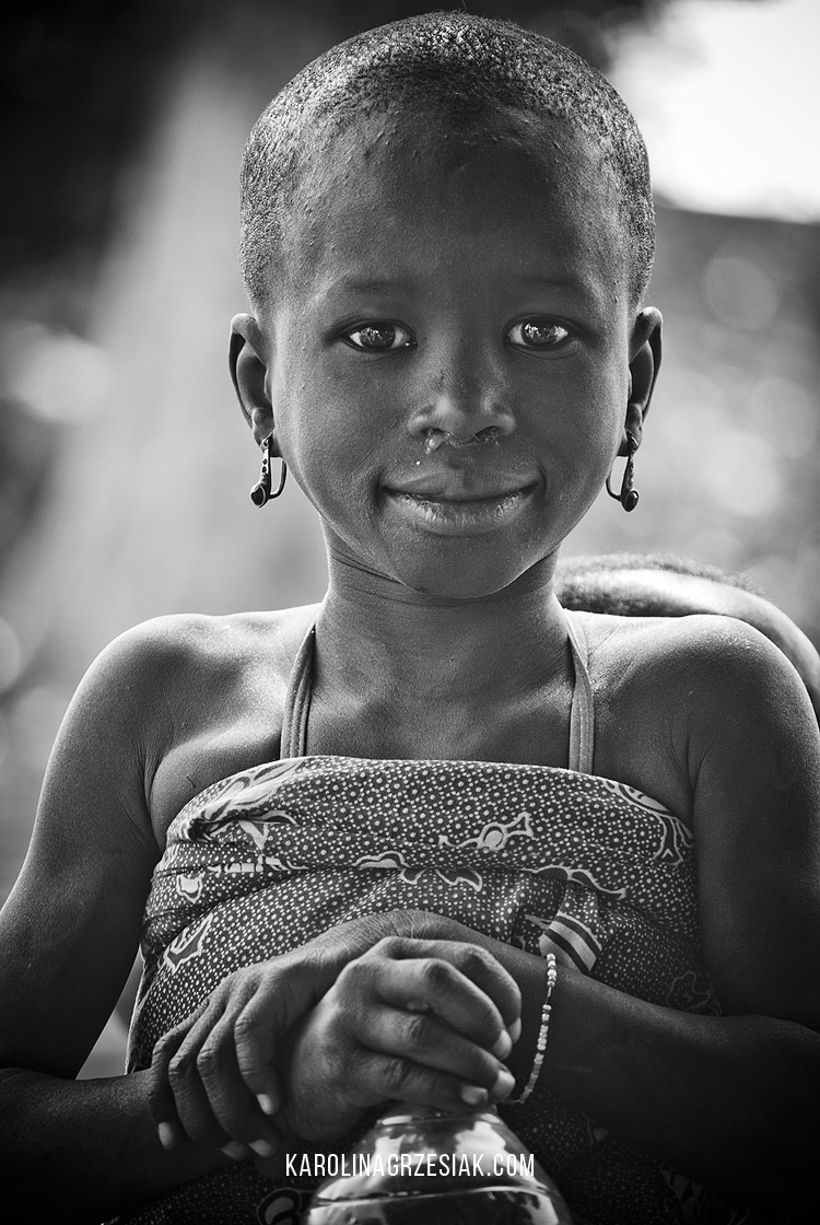 burkina faso african child portrait 03