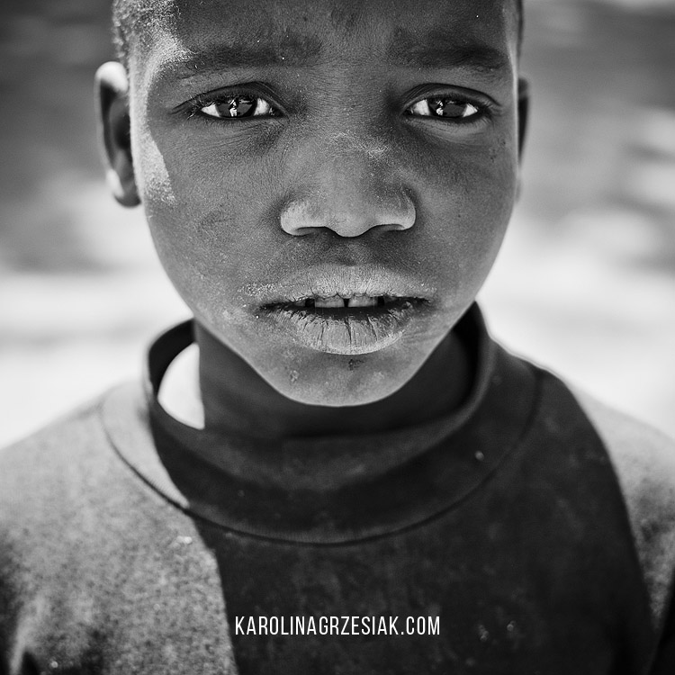 burkina faso african child portrait 05