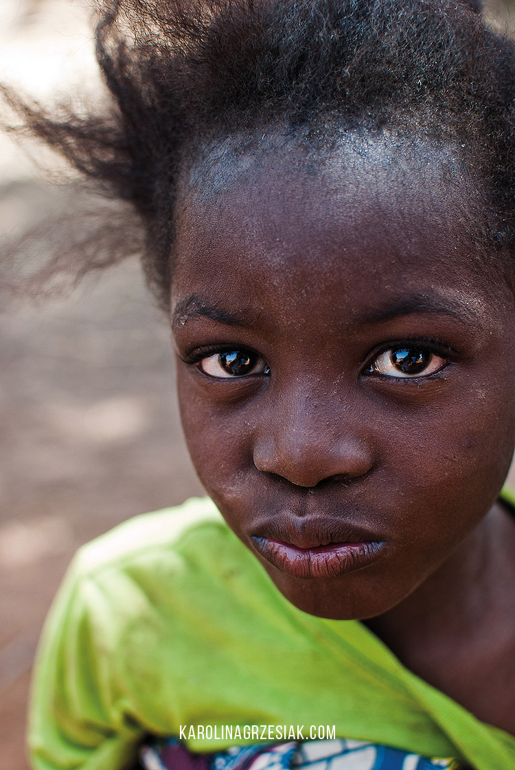 burkina faso african child portrait 06
