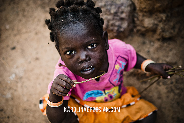 burkina faso african child portrait 13