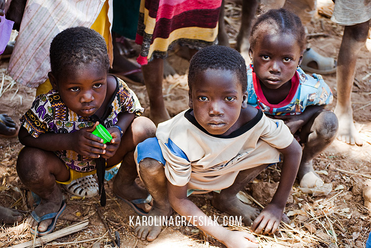 burkina faso african child portrait 19