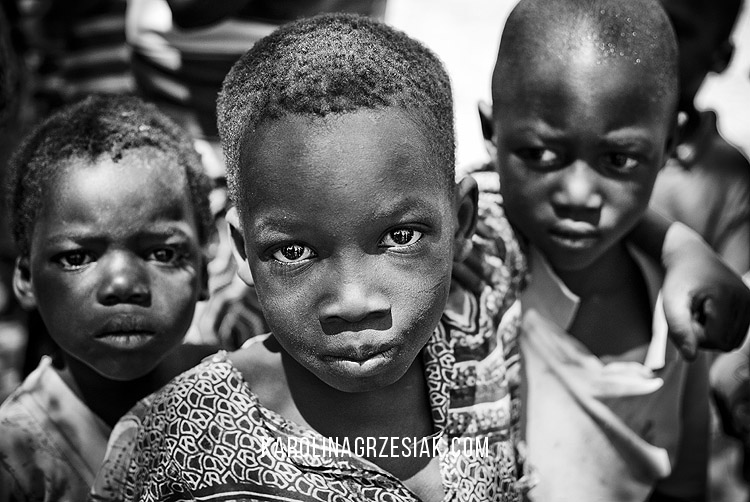 burkina faso african child portrait 22