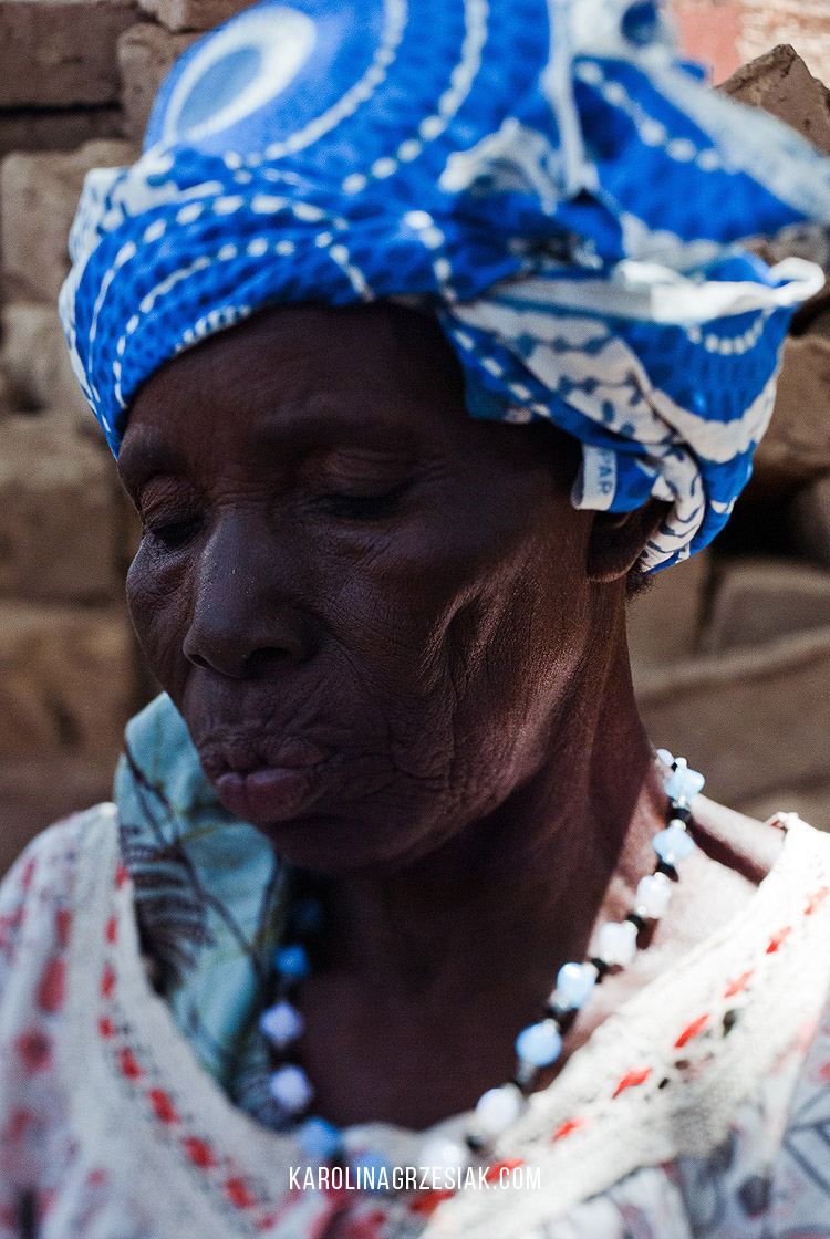 burkina faso old people portrait 04